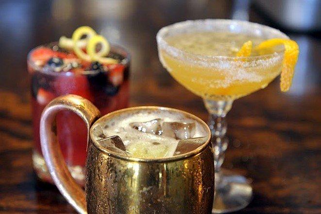 delicious irish cocktails