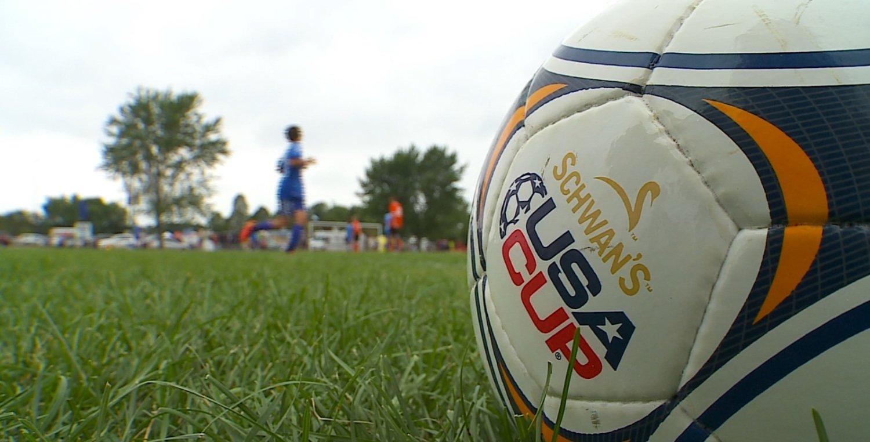 Schwans USA Cup