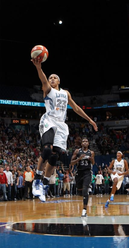 Minnesota Lynx player