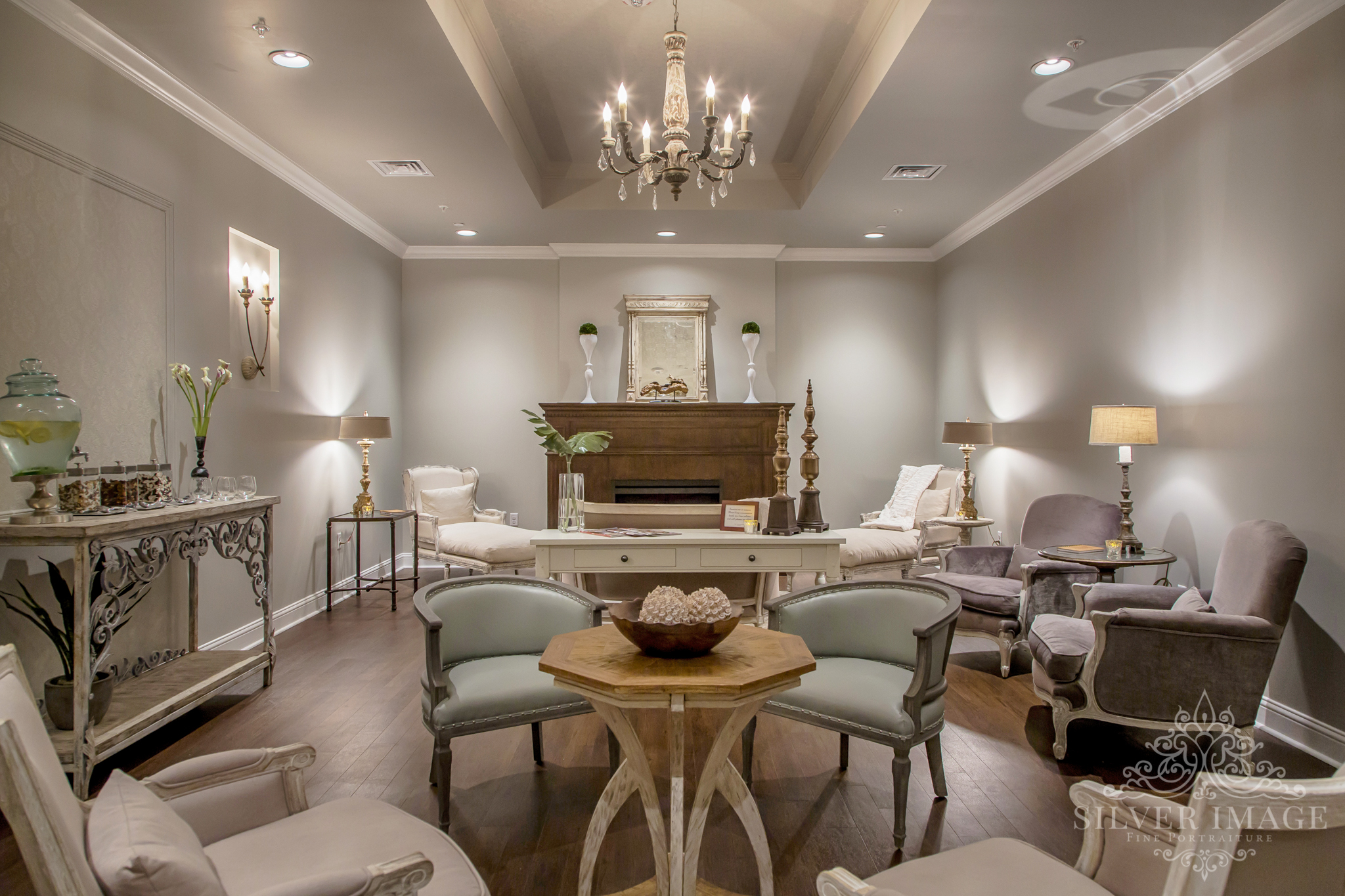 find your bliss: the woodhouse day spa in maple grove - minneapolis