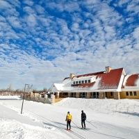 Elm Creek Park Reserve is the largest park in Hennepin County and offers a plethora of outdoor activities year round.