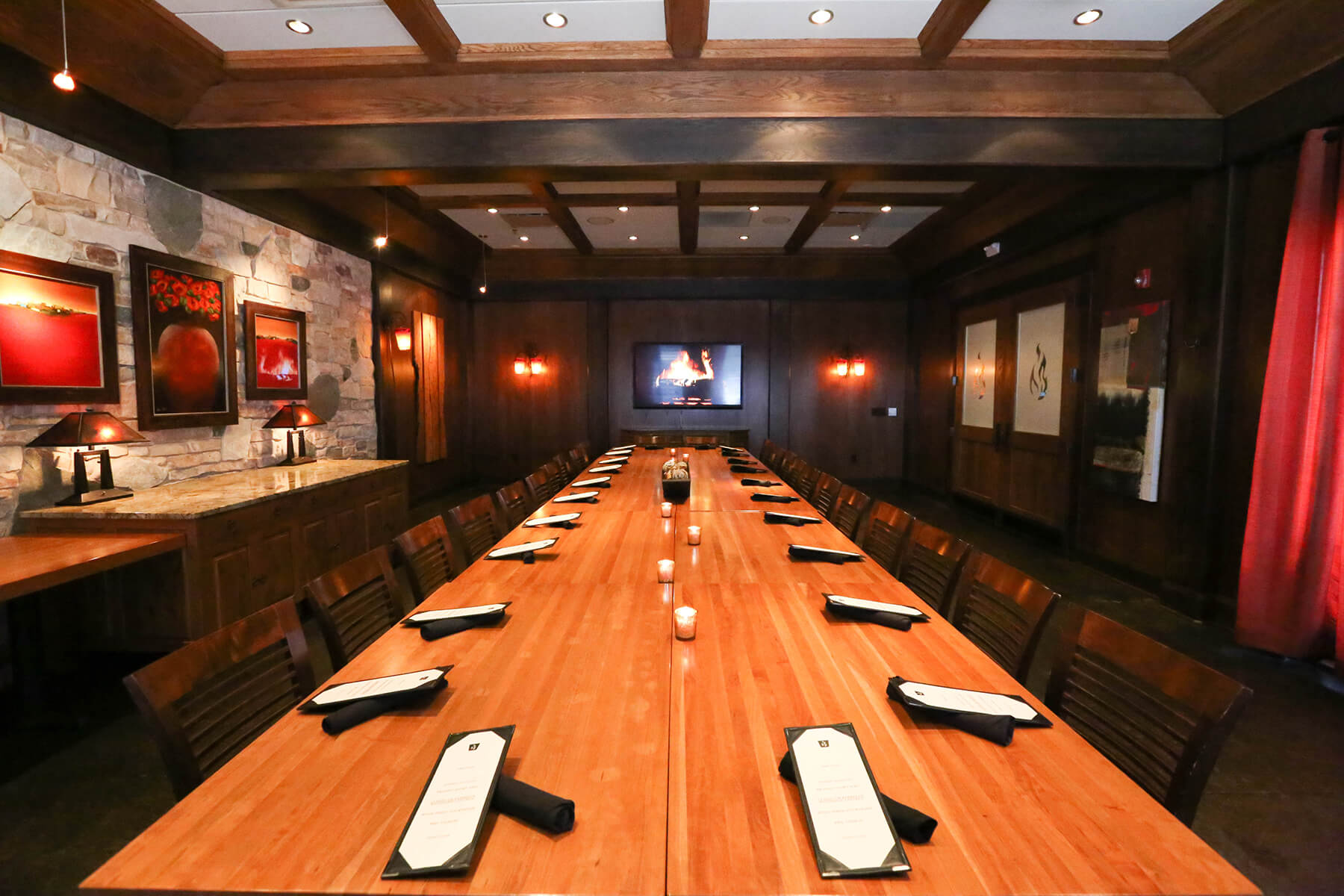 Celebrate Special Occasions at the Best Private Event Rooms in ...
