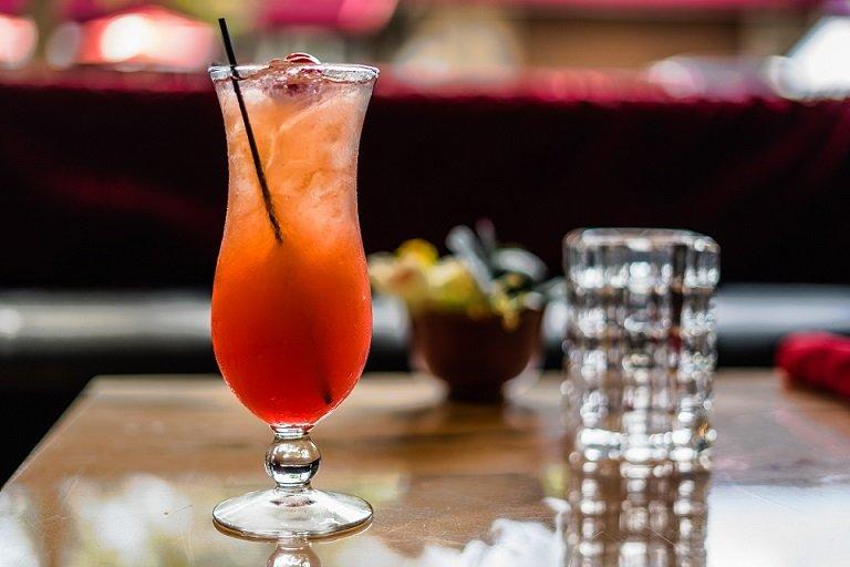 NOLA Bistro & Lounge