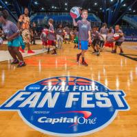 Final Four Fan Fest