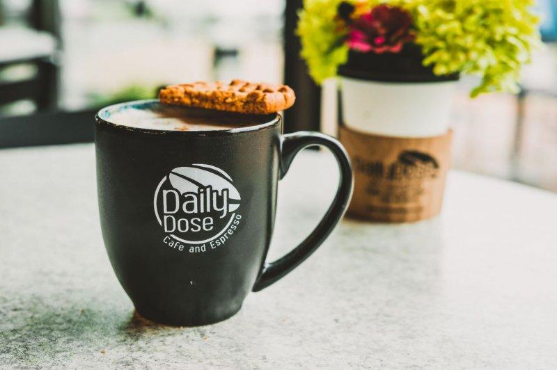 Daily Dose Cafe and Espresso