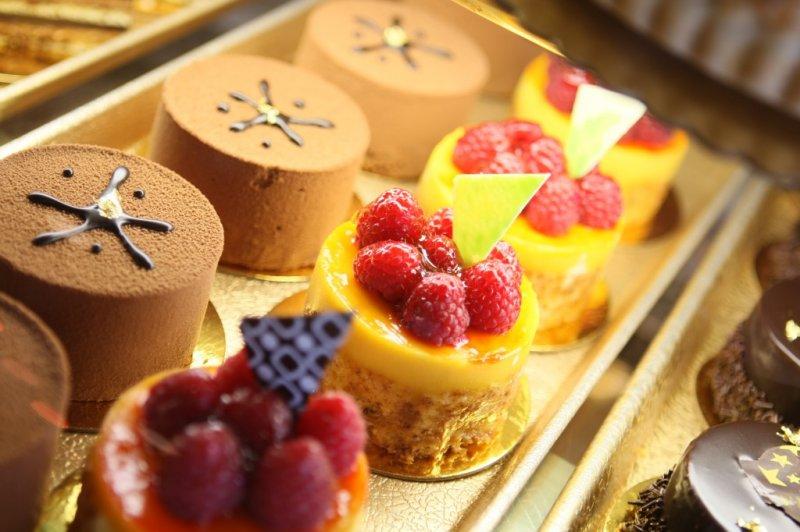 Patrick's Bakery & Cafe