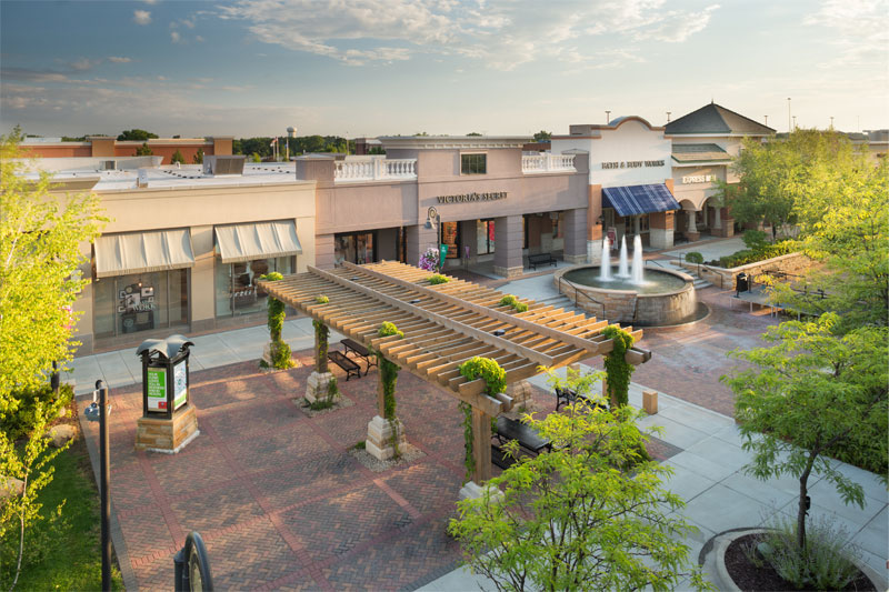 The Shoppes at Arbor Lakes Locals Love It