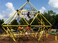elm creek play net