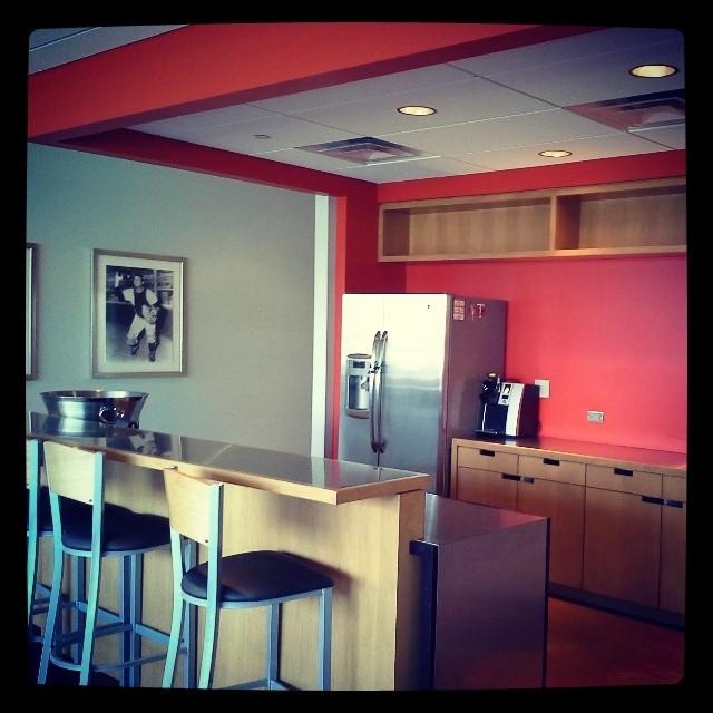 Target Field Suite | Minneapolis Northwest