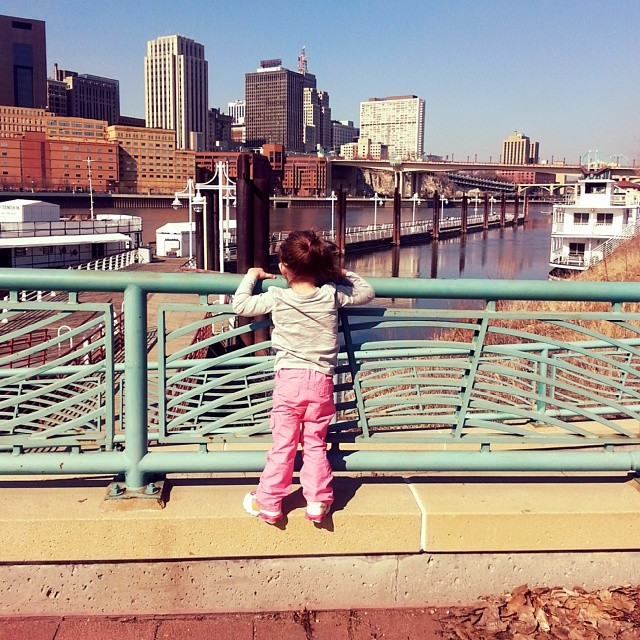 Instagram Worthy Harriet Island | Minneapolis Northwest