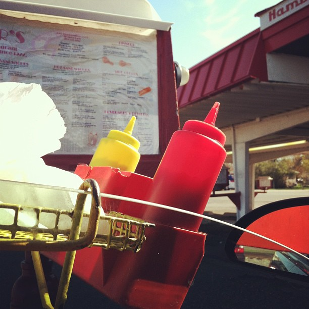 Instagram Worthy Wagner's Drive In 2 | Minneapolis Northwest