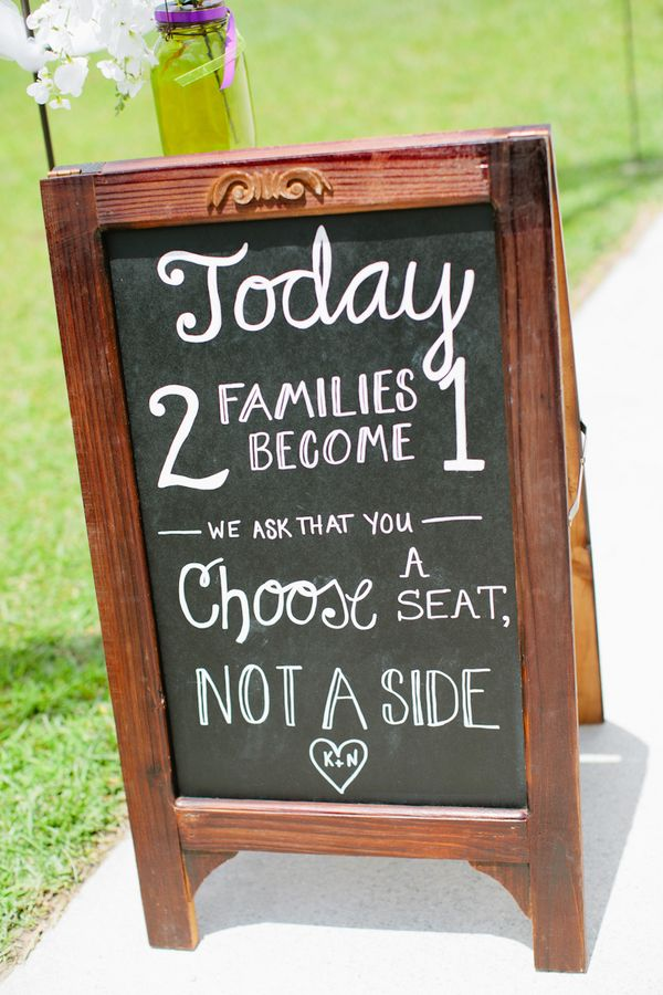 Blog - Wedding Inspiration | Chalkboard 11 | Minneapolis Northwest