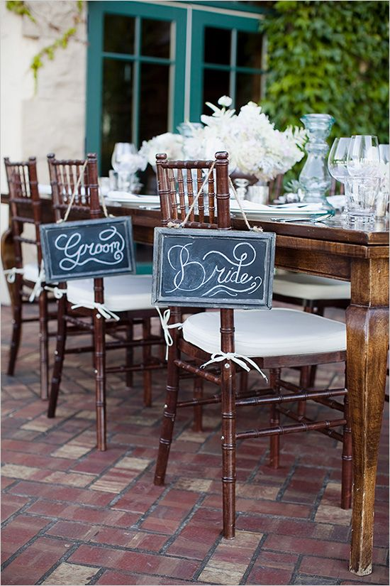 Blog - Wedding Inspiration | Chalkboard 2 | Minneapolis Northwest