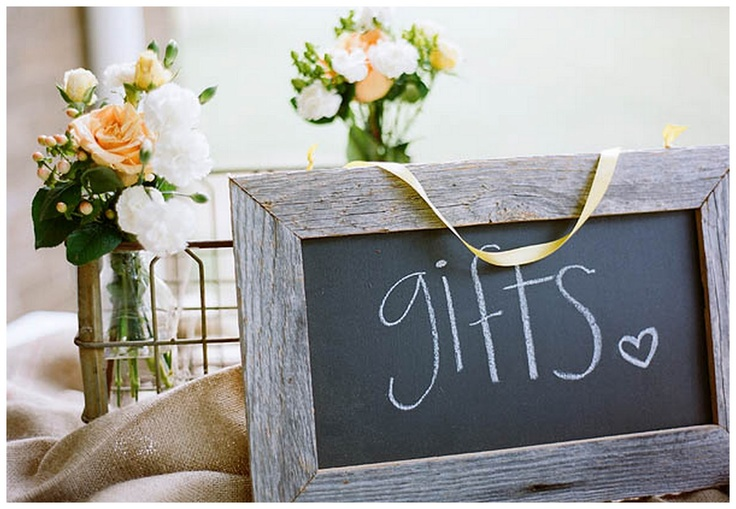 Blog - Wedding Inspiration | Chalkboard 4 | Minneapolis Northwest