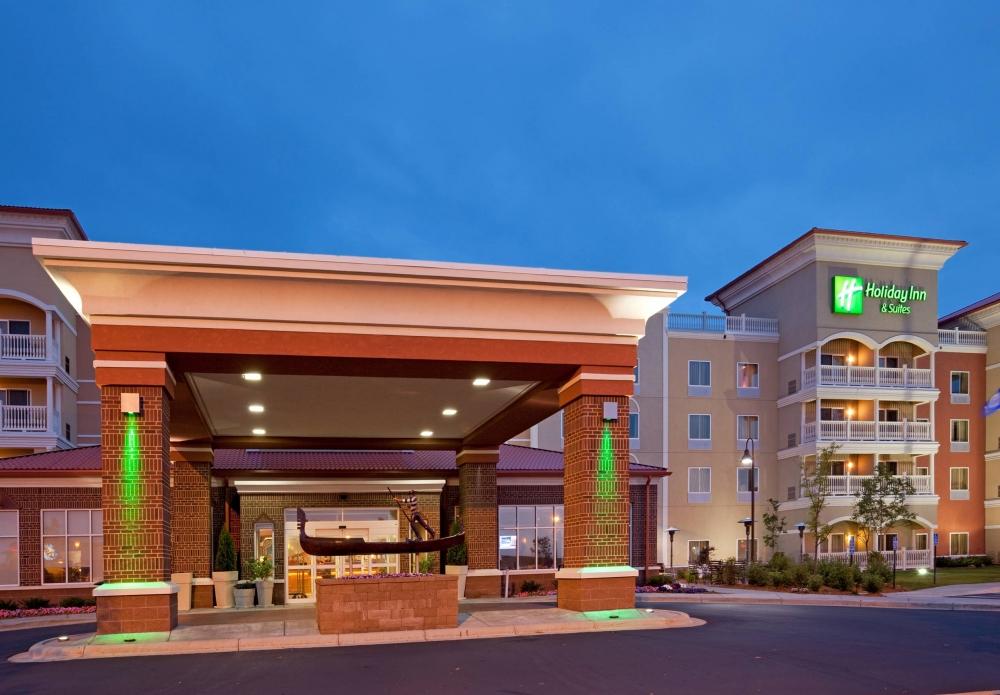 Holiday Inn | Maple Grove, MN