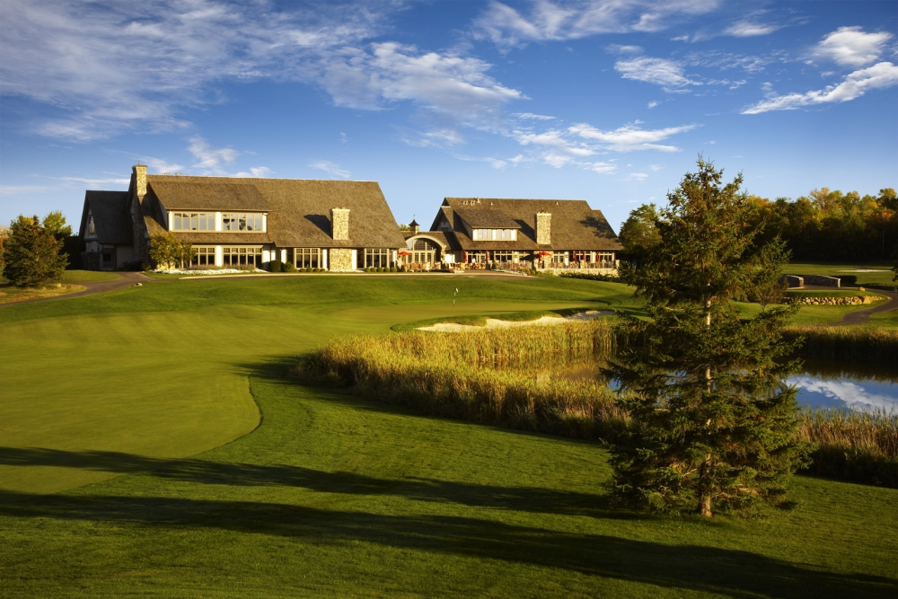 Rush Creek Golf Club Course | Maple Grove, MN