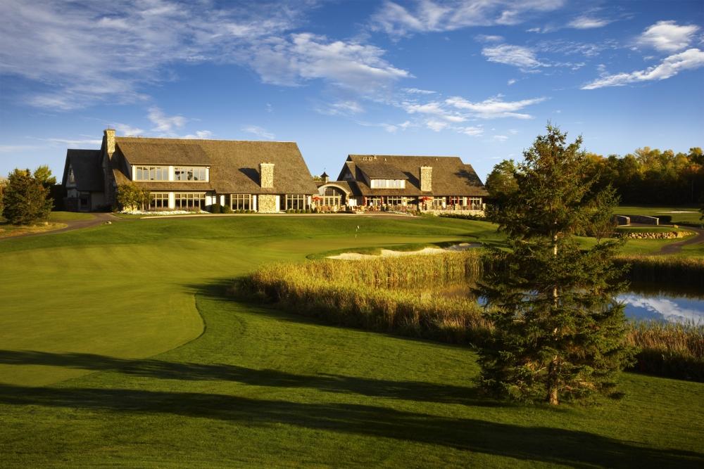 Rush Creek Golf Club Course | Maple Grove, MN