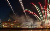 Fireworks Spectacular | Canterbury Park