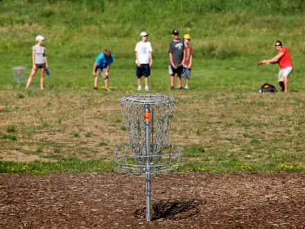 Disc Golf | Minneapolis Northwest