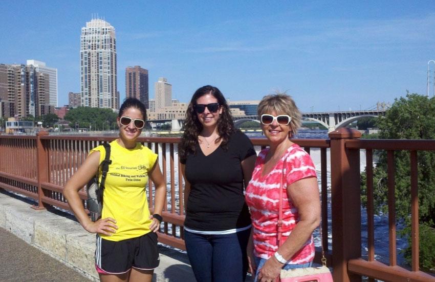 The Fit Tourist | Minneapolis Northwest
