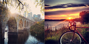 Top 5 Instagram Worthy Places in Minneapolis Promo