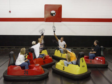 WhirlyBall Maple Grove Blog