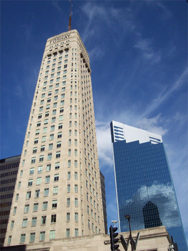 Foshay Tower Minneapolis