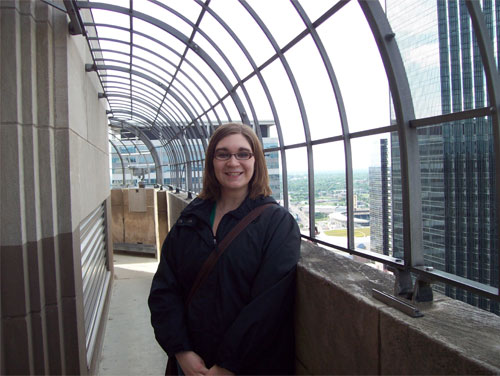 Foshay Tower Observation Deck Minneapolis 2