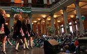 Top 5 Minneapolis St. Paul St. Patrick's Day Events 2014 | Landmark Center