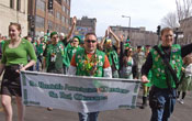 Top 5 Minneapolis St. Paul St. Patrick's Day Events 2014 | Parades
